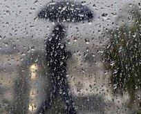 Meteorolojiden hava durumu uyarısı! O illerde yaşayanlar dikkat!