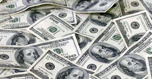 Süper zenginlerin 31 trilyon $'ı var