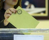 Kayseri seçim sonuçları açıklandı mı?