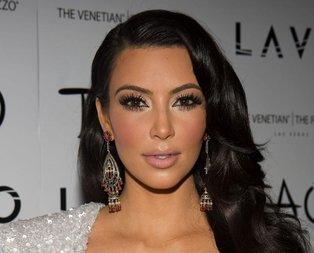 Kim Kardashian sonunda itiraf etti!