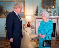 İngiltere karıştı! Kraliçe Elizabeth ve Johnson'a kötü haber