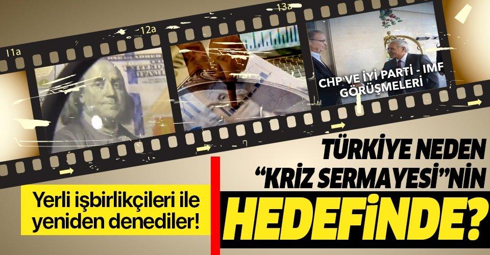 Türkiye neden
