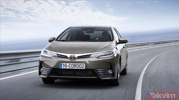 Hepsi 100 Bin Liranın Altında Işte 2019 En Ucuz Sıfır Araba