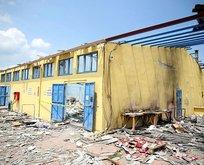 Sakarya'daki fabrika yangınında flaş gelişme