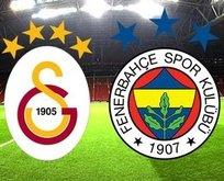 Galatasaray - Fenerbahçe derbisinin hakemi belli oldu