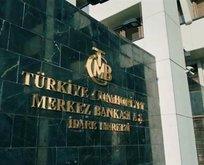 Merkez Bankası'ndan flaş rezerv açıklaması