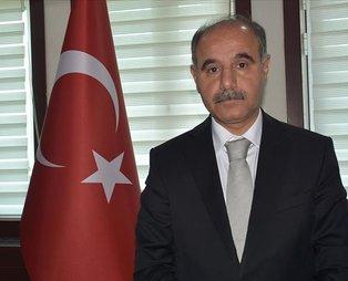 Emniyet Genel Müdürü Mehmet Aktaş kimdir? Mehmet Aktaş nereli, kaç yaşında?