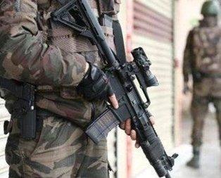 Tekirdağ'da DEAŞ operasyonu