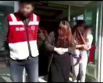 İstanbul'da 4 kişilik 'büyücü' şebekesi çökertildi