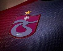 Trabzonspor o futbolcuyu KAP'a bildirdi!