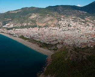 Türkiye'nin tatil cennetinde uygun fiyatlı daire fırsatı