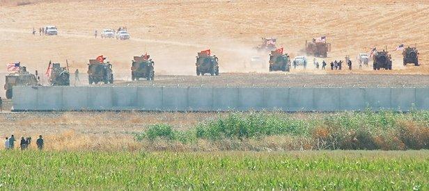 ABD'den PKK'ya komando eğitimi!