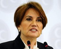 Meral Akşener'e 'Maho'lu tepki