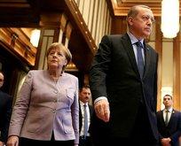 Bundesligaya Erdoğan ayarı! Almanlar alarma geçti
