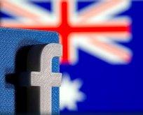 Avustralya ve Facebook arasında kriz