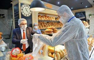 Ekmek satışları hakkında önemli karar!