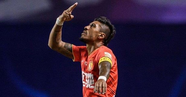 Paulinho'dan kötü haber!