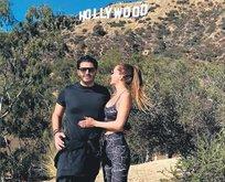 Hollywood aşıkları