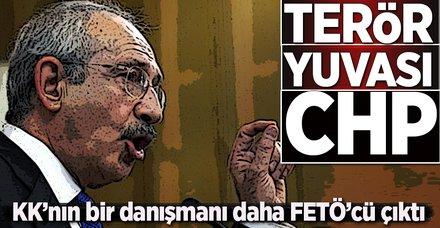 Kılıçdaroğlu'nun bir danışmanı daha ByLock'çu çıktı