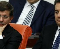 Ali Babacan ve Ahmet Davutoğlu bunun için parti kuruyor!