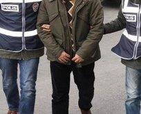 HDP'li isim PKK operasyonunda tutuklandı