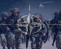 NATO'dan sürpriz Irak kararı