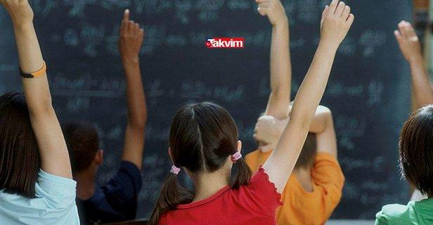 MEB Telafi eğitimi ne zaman başlıyor?