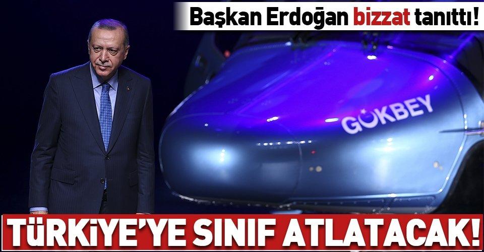 Türkiye'ye sınıf atlatacak!