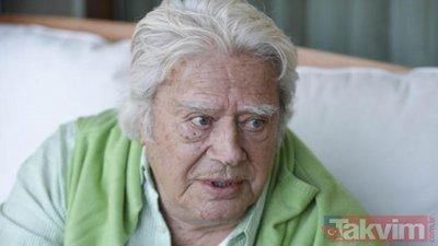 Yeşilçam'ın efsane filminde Cüneyt Arkın'ın eli kopmuş