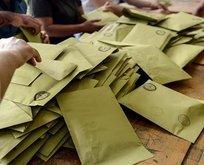 İl Seçim Kurulu İstanbul'un sonuçlarını ilan etti!