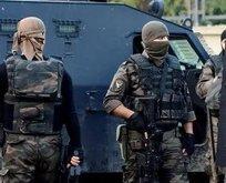 Diyarbakır'da PKK'ya operasyon! 11 mahallede...