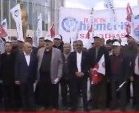 Bolu'dan CHP'ye 'adalet yürüyüşü' yapılacak