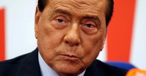 İtalya'nın eski başbakanı koronavirüse yakalandı