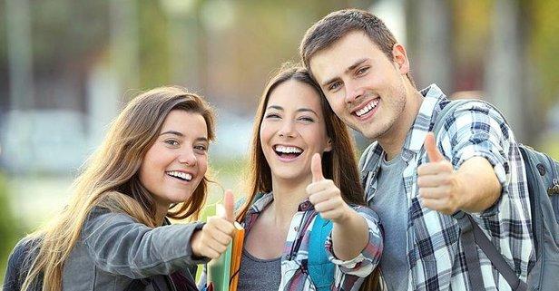 Üniversiteli gence sigorta