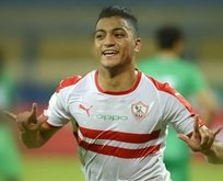 Mohamed elden kaçıyor