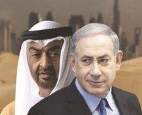 Mossad yetkilisinden İsrail-BAE itirafı!
