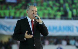 Başkan Erdoğandan yola çıkacaklara kritik uyarı