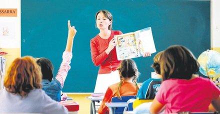 Öğretmen çifte indirim
