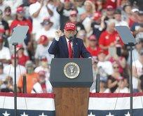 Trump arayı kapatıyor