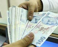 Bir zam daha! En yüksek 5 bin 202 lira olacak