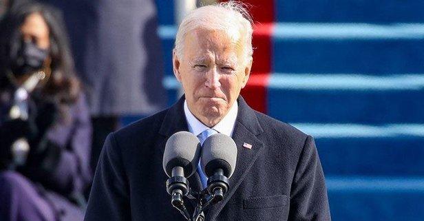 Arap liderlerden Biden'a tebrik mesajı