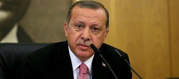 Erdoğandan Bahçeli iddialarına yanıt