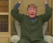 ABDde seçmenin yüzde 59u Trumpı sevmiyor