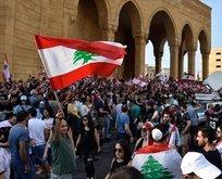 Lübnan'da üst düzey istifa