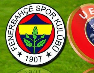 Fenerbahçe'de transfer tamam! Son dakika bombasını patlattı!