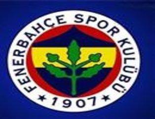 Fenerbahçe'den Dev Atak