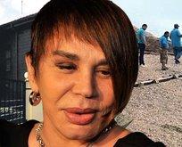 Sezen Aksu gerçek dışı ifadelerle hükümete saldırdı