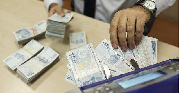 Kredilere rekor talep! Güncel faiz oranları ne kadar?