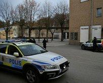 İsveç'te metro istasyonunda patlama