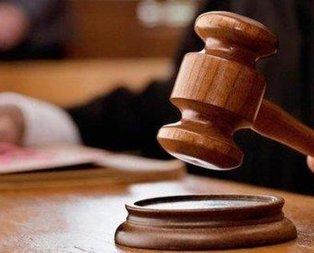 FETÖ'cü eski Yargıtay üyesine hapis cezası